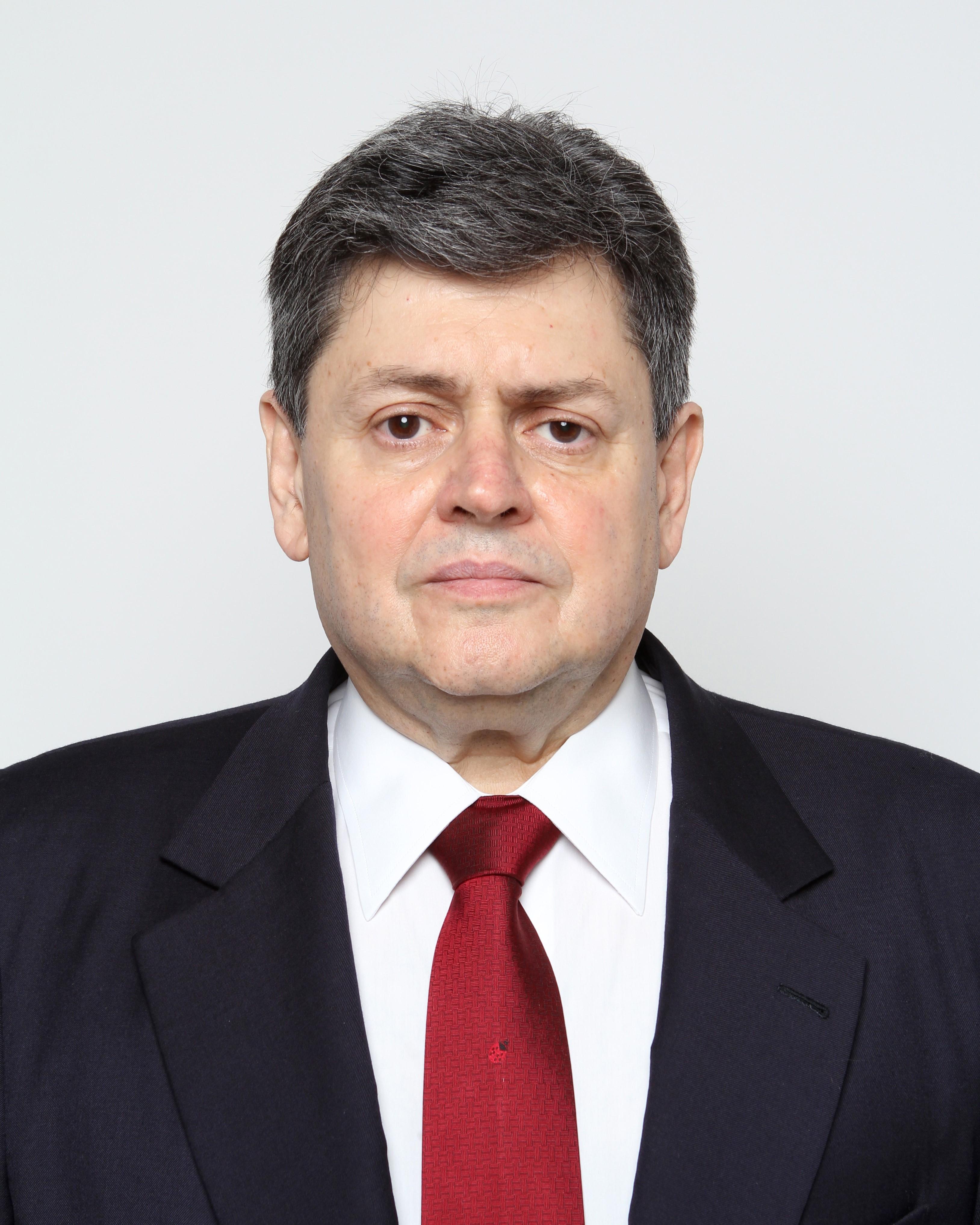 Prof. Dr. Roque Antonio Carrazza