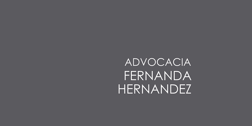 ADVOCACIA FERNANDA HERNANDEZ